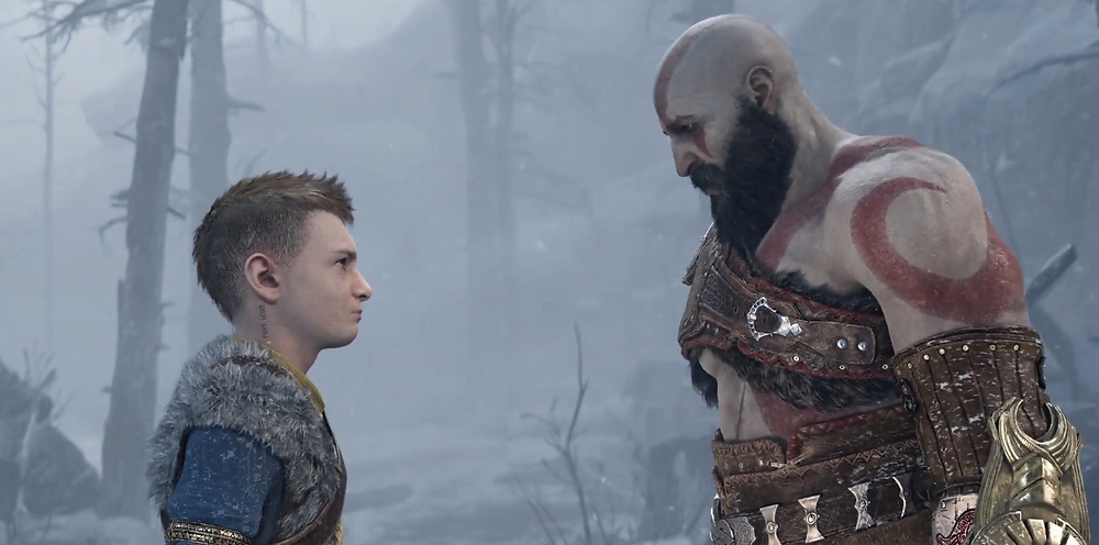God of War Norse era will have two entries only