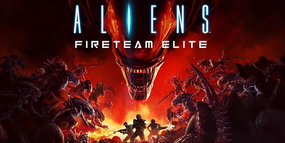 Aliens Fireteam Elite receives release date and name adjustment