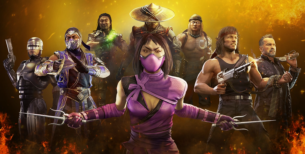 Mortal Kombat 11 now finished, new project to begin for NetherRealm