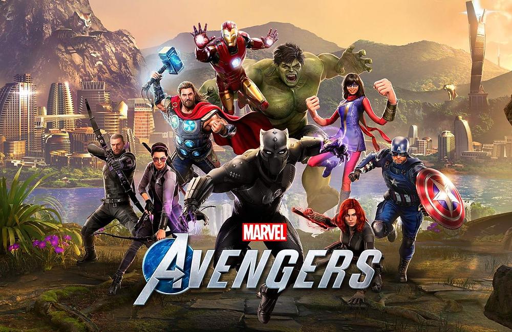 Marvel's Avengers arrives on Xbox Game Pass