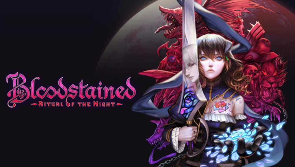 Bloodstained getting a sequel