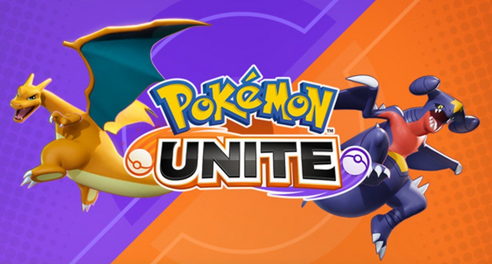 Pokemon UNITE will arrive on Switch and Mobile in July and September respectively