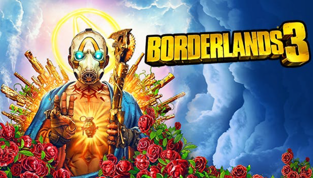 PlayStation versions ofBorderlands 3 will not be receiving crossplay treatment