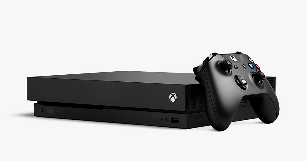 Xbox One to be a cloud streaming console