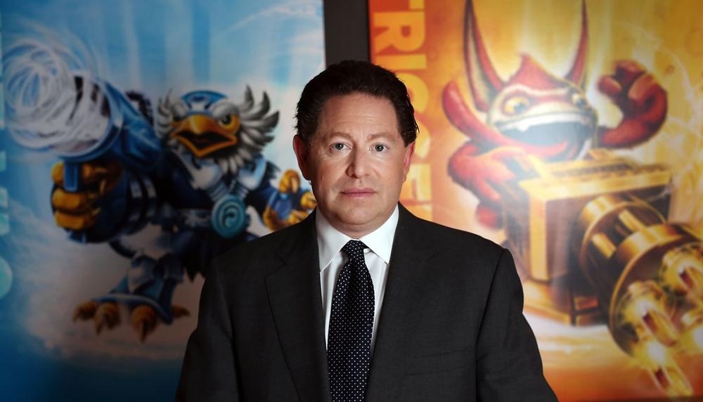 Activision Blizzard senior leadership faces federal investigation