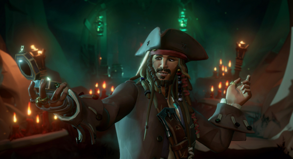 Massive content additions to Sea of Thieves: Season 3