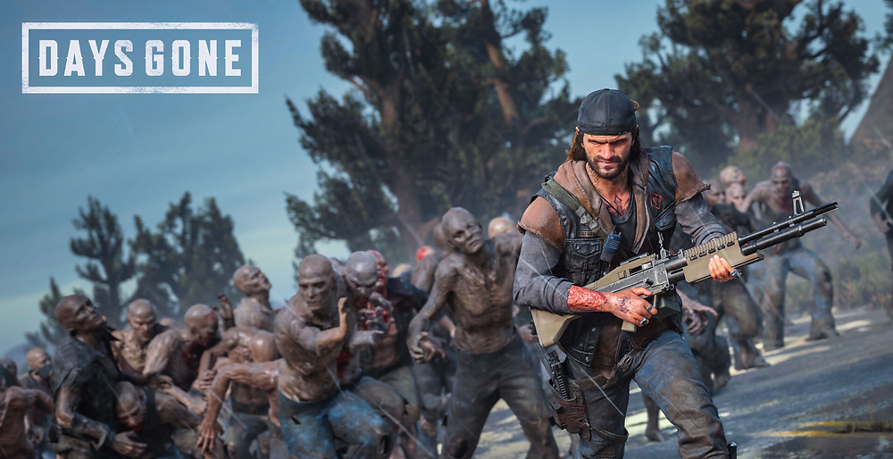New petition has emerged for a Days Gone sequel.