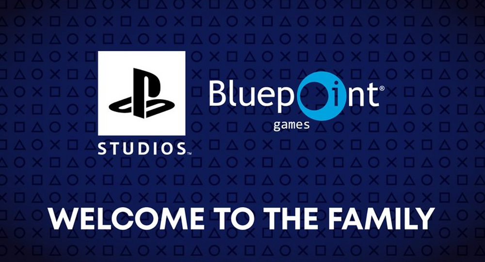 PS Studios - BluePoint Games