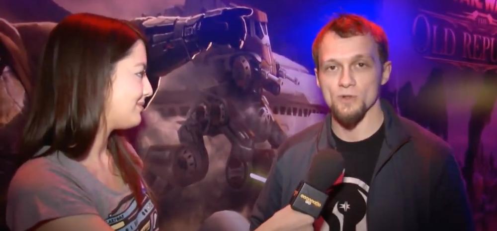 Gabriel Amtangelo is a new game director for Cyberpunk 2077