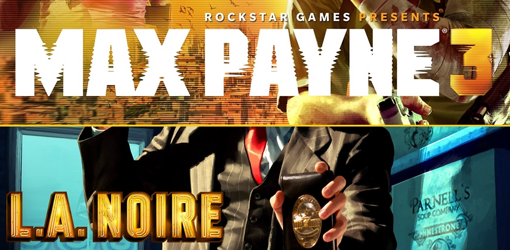 Free DLCs added for Max Payne 3 and L.A Noire PC versions.