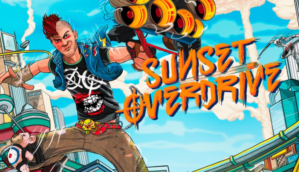 Sunset Overdrive gets trademark renewed.
