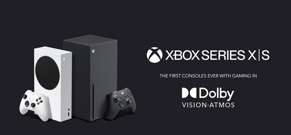 Dolby Vision launches on Xbox Series X/S