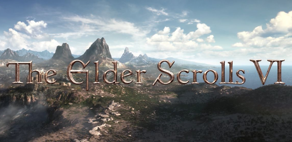 Elder Scrolls VI still too early for release