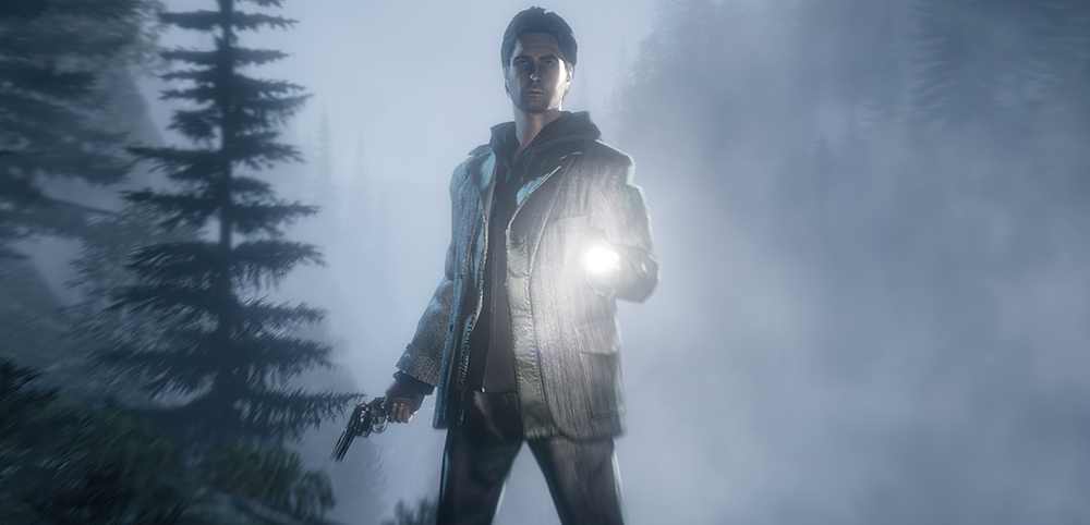 Alan Wake Remastered gets more connectivity to other Remedy titles