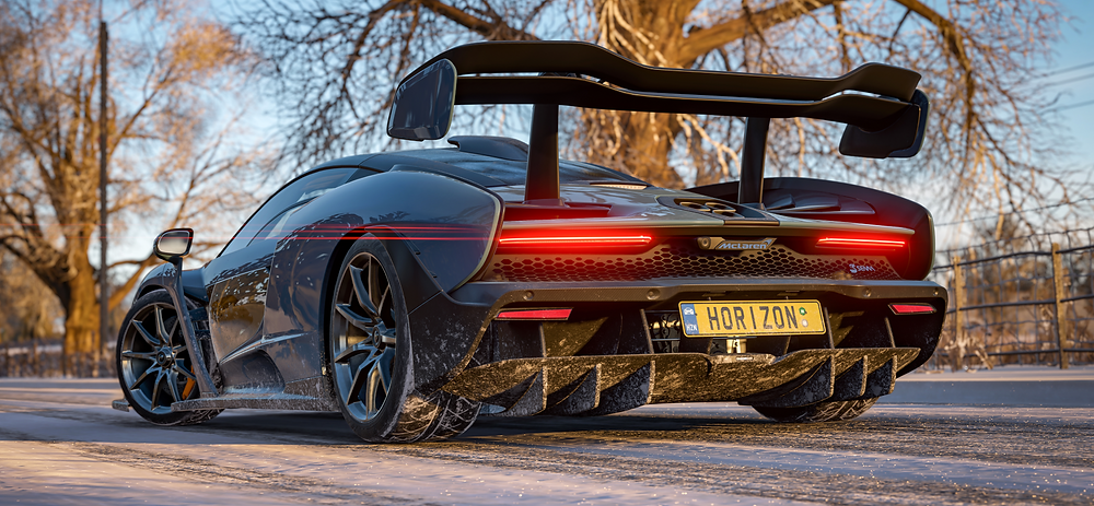 Forza Horizon 4 will get no more new content after today