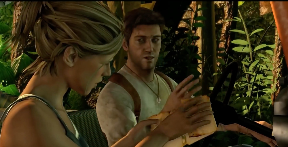 Long rumoured Uncharted game was believed to be a spin-off, instead latest details reveal it was a remake of the original game.