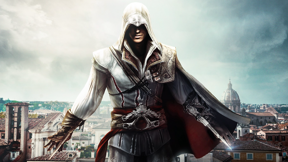 New Assassin's Creed live service game