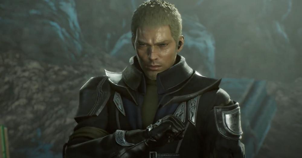 Stranger of Paradise: Final Fantasy Origin trailer