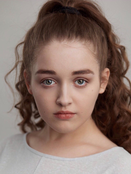 Niamh Longford