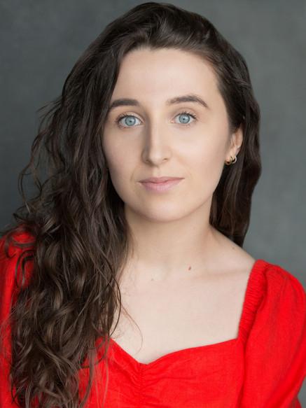 Jessica McDonagh