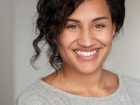 BFI Network x BAFTA Crew news for Tenisha White!