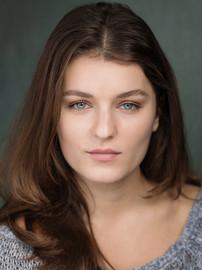 Alexandra Rose Wilson