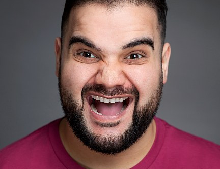 Tahir Shah in BBC2 comedy pilot