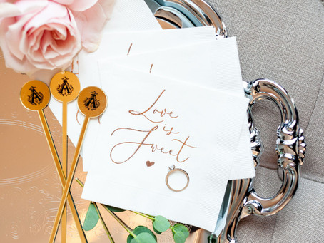 5 Tips on How to Recycle Your Wedding Items