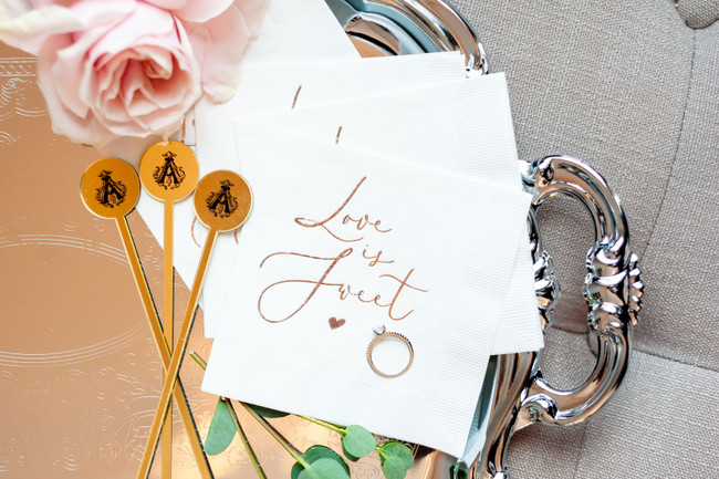 Tips on How to recyle you wedding items