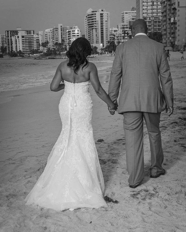 Destination wedding in San Juan, PR.  #s