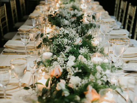 5 Things Your Chicago Wedding Planner Can Take Care of For You