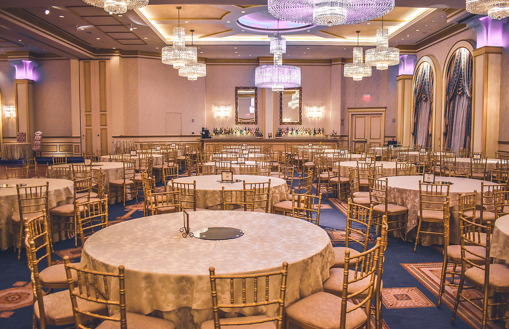 Questions to ask your wedding venue during covid-19
