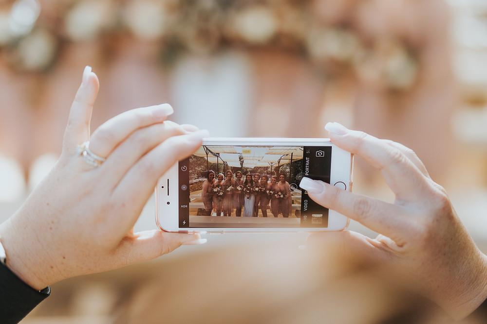 Wedding Social Media Etiquette