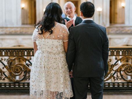 4 Tips for Choosing The Right Wedding Officiant
