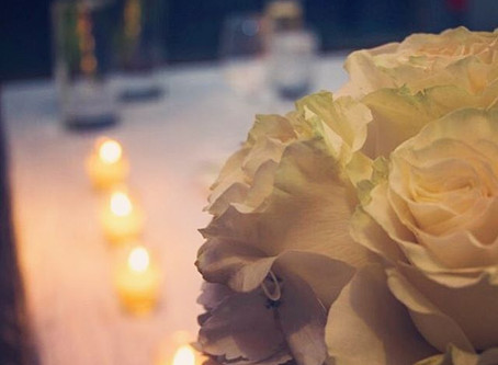 The Top Five Wedding Florists in Chicago