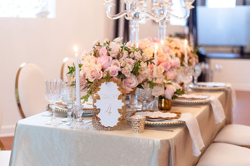 Wedding Planner, Coordinator, or Designer:  What's the Difference?