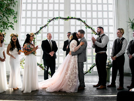 The Complete Guide to Having a Virtual Wedding
