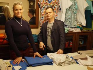 Z Anną Młyńską o pierwszych krokach w rozwoju własnej marki odzieżowej