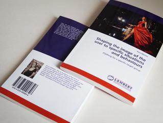 Międzynarodowe wydawnictwo Lap Lambert Academic Publishing wydało książkę Anny Młyńskiej w zakresie