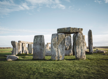 Stonehenge Astral Journey Trip from my Astral Journey Group