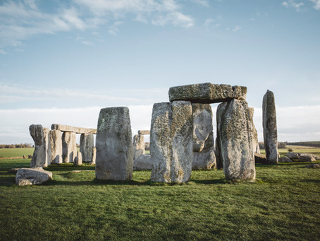 The Winter Solstice 2020 & Why It Matters