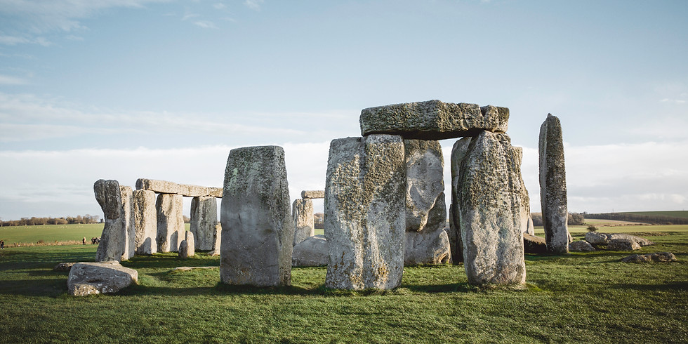 Prayer and Prophecy for the Winter Solstice