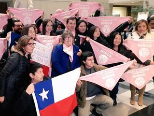 Cuatro razones por las que se debe rechazar el proyecto de ley de identidad de género que se votaría
