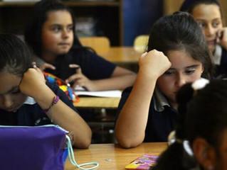 Estos son los 8 puntos críticos de la reforma educacional
