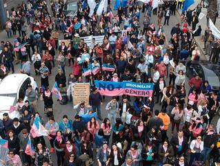 Somos mayoría y continuaremos defendiendo la familia y a nuestros hijos de la ideología de género