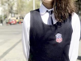 Permiten usar jumper a alumnos trans del Instituto Nacional