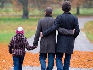 ¿APROBARÍA USTED LA ADOPCIÓN PARA PAREJAS HOMOSEXUALES?