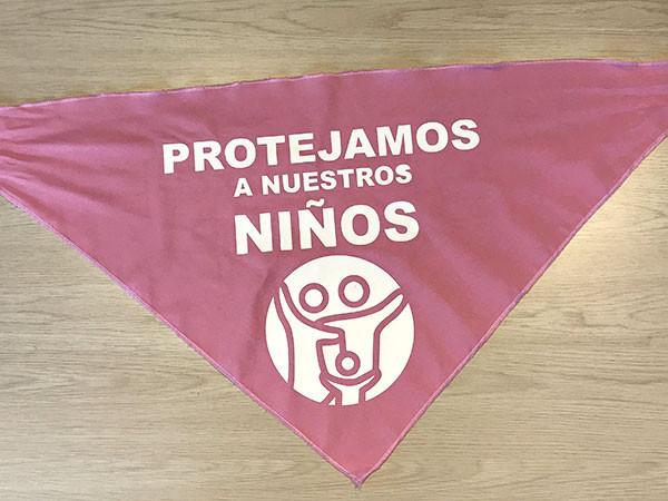 #ProtejamosNuestrosHijos