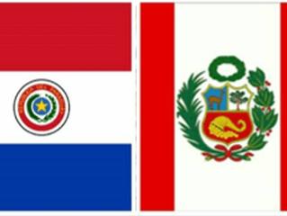DOS TIGRES, LLAMADOS PERÚ Y PARAGUAY