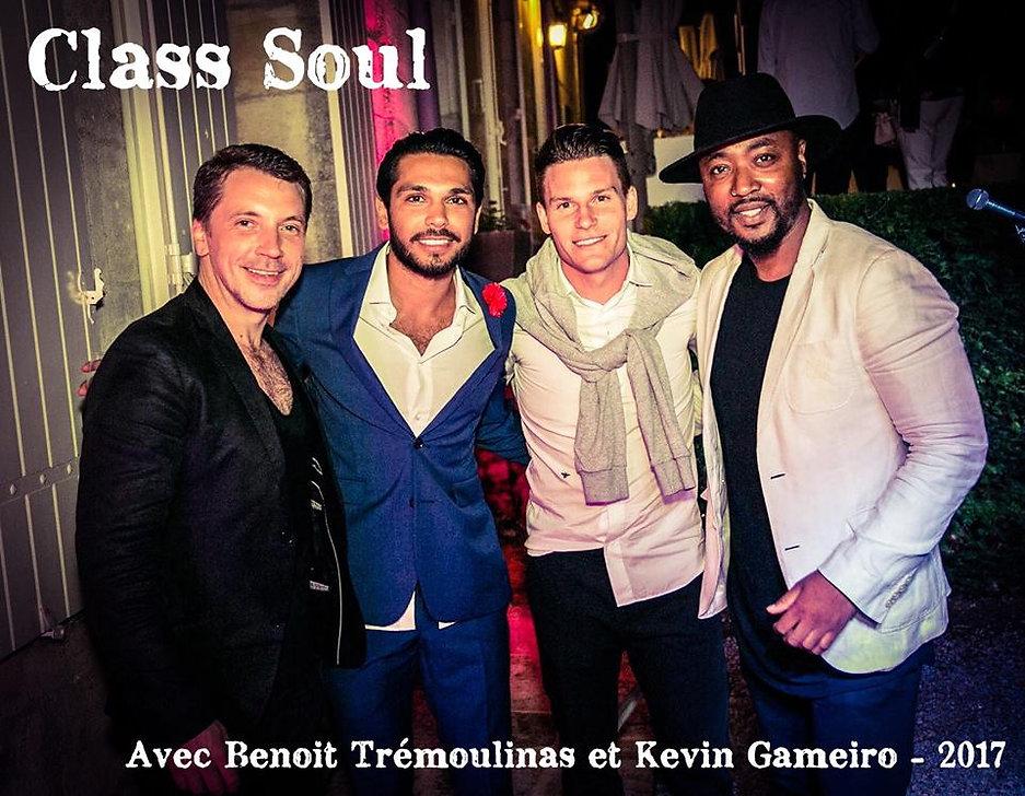 Class Soul Bordeaux Groupe de musiqu,reprises Pop Soul Funk